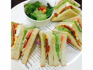 サンドイッチデーサンドイッチの日意味由来とは3月13日11月3日
