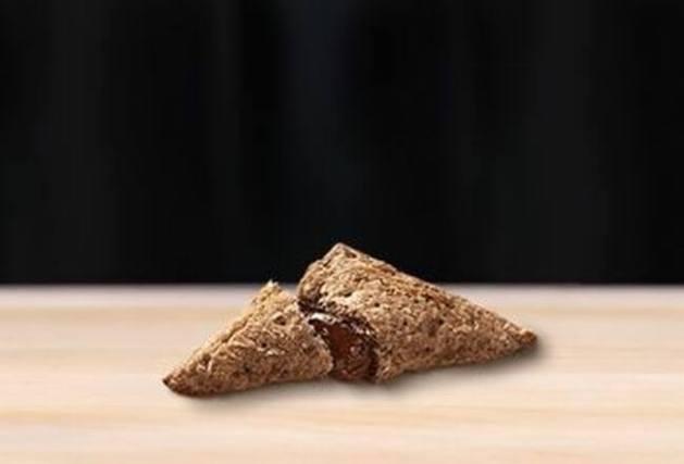 三角チョコパイ2017黒は去年より高カロリー!朝マックで買える?