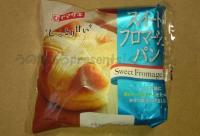 ヤマザキ「スイートフロマージュパン」味とカロリーは?牛乳との相性は?