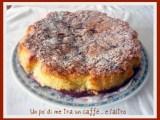FOTO crostata morbida con marmellata lamponi