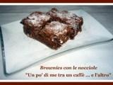 FOTO piatti 2011 per blog Brownies con Nocciole 018