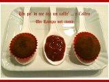 tartufi cioccolato fondente e confettura di lamponi