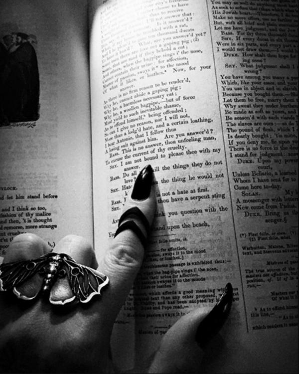 Bibliomancy1
