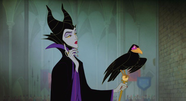 Villainess-Maleficent