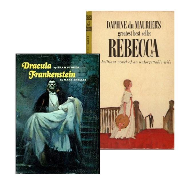 Dracula and Rebecca