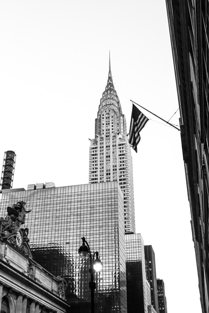 Empire State Building, New York, 2014 (c) Veronika C. Dräxler
