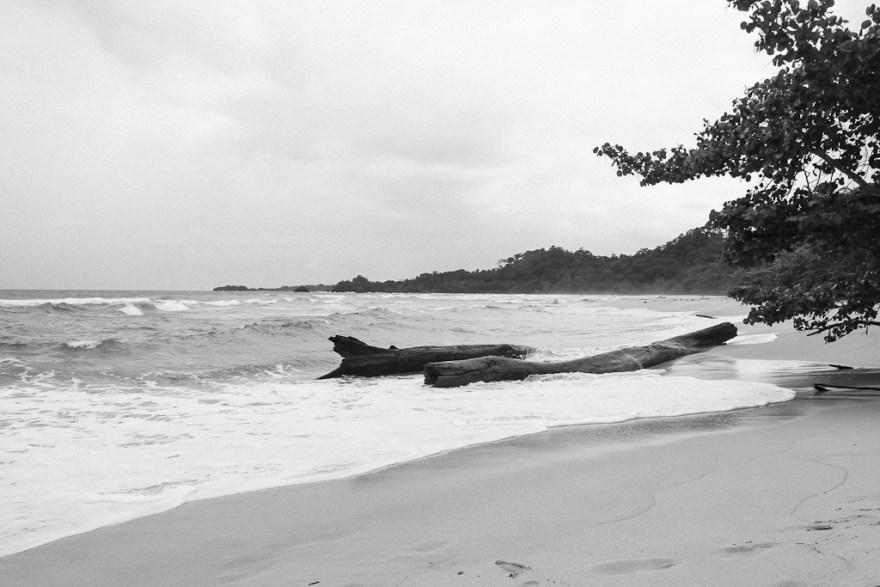 Wizard Beach, Isla Bastimentos, Panama 2014 (c) Christoph Pankowski
