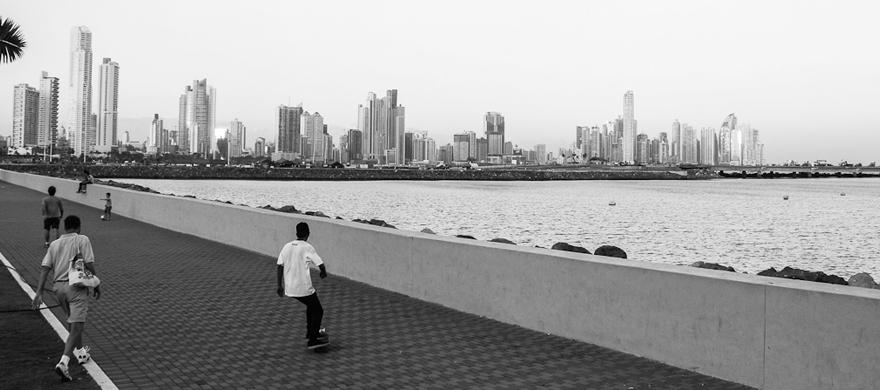 Casco Viejo, Panama City, Panama 2014 (c) Veronika C. Dräxler
