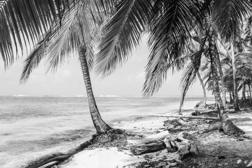 Guna Yala/San Blas, Panama (c) Veronika C. Dräxler