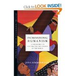 @ivpacademic Review: Incarnational Humanism: A Philosophy of Culture for the Church in the World (Strategic Initiatives in Evangelical Theology)