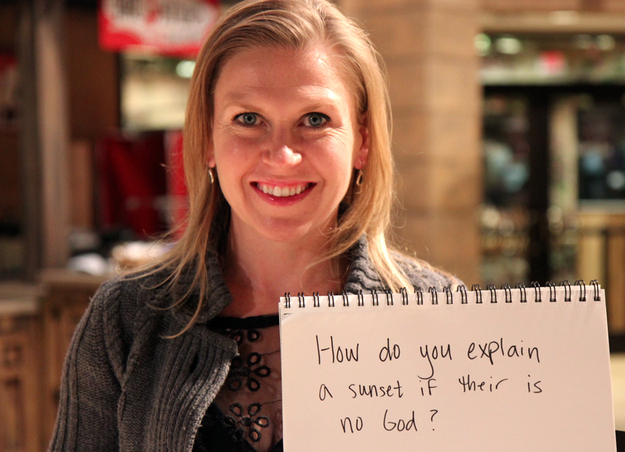 22 Messages From Creationists To People Who Believe In Evolution