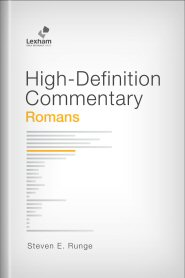 "Review of @Steve_Runge's ""High Definition Commentary: Romans"" @academiclogos"