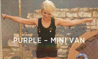 Purple-feat