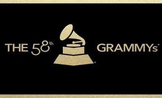 The58thGrammyAwards