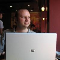 QotD: You've got to blog!