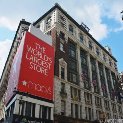 The Top 10 Secrets of Macy's in Herald Square NYC