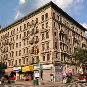 10 Pre-War Apartment House Gems of Washington Heights NYC