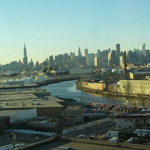 The Top 10 Secrets of Newtown Creek in Greenpoint, Brooklyn