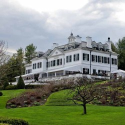 12 Gilded Age Mansions of the Berkshires, Massachusetts