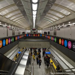 10 Fun Facts About NYC's New Second Avenue Subway Line