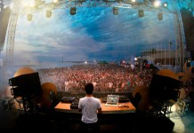 Twitter Plages Electroniques @plageselectro