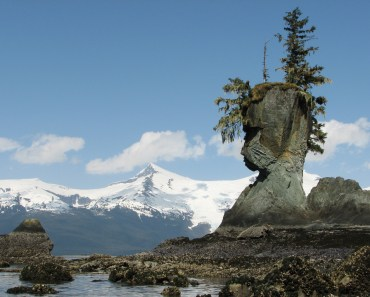 Natural-Rock-Face-Alaska