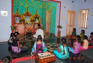 Dasara Puja