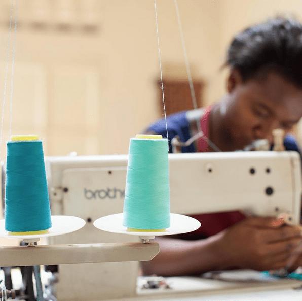 sseko uganda manufacturing sseko designs interview liz ben bohannon uganda