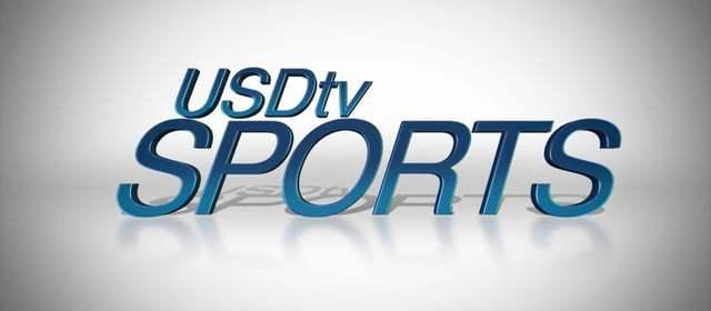 VIDEO: USDtv Sports Episode 1: USD football vs Dayton