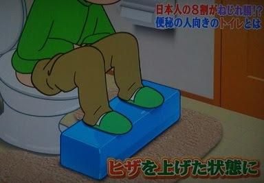 「和式トイレ」あなたは使いますか。