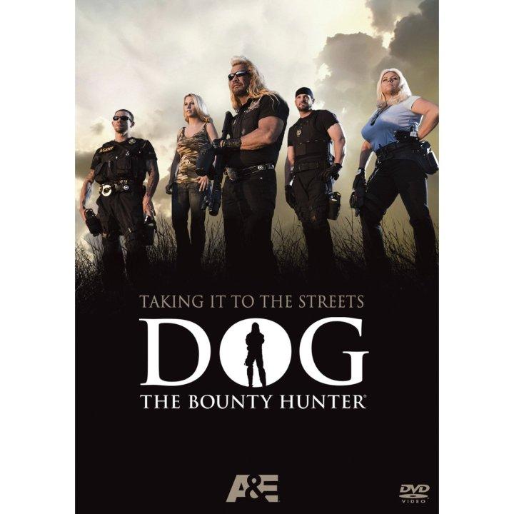 Dog The Bounty Hunter Bonds Hot Girls Wallpaper