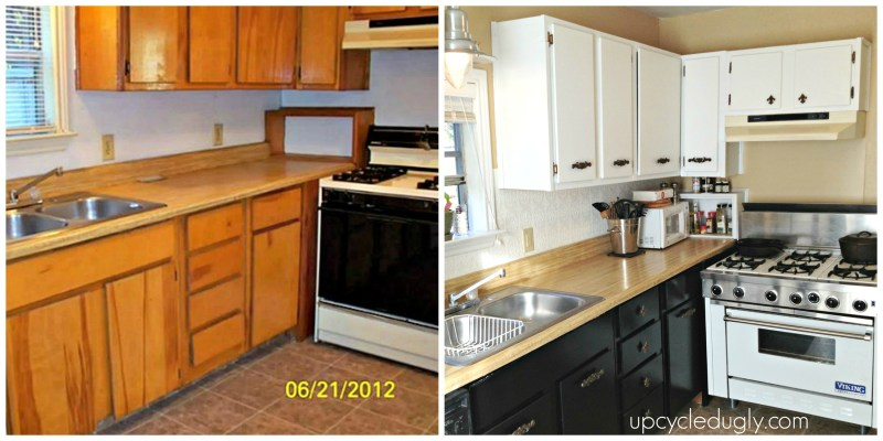 Large Of Built In Kitchenette