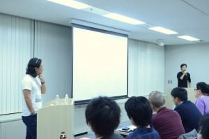 honda seminar 2 3