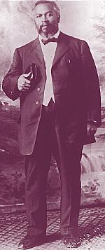 William J. Seymour