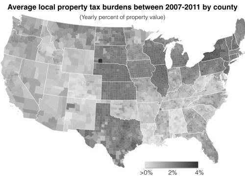 Medium Of Cheapest Land In America