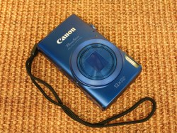 Small Of Canon Elph 170