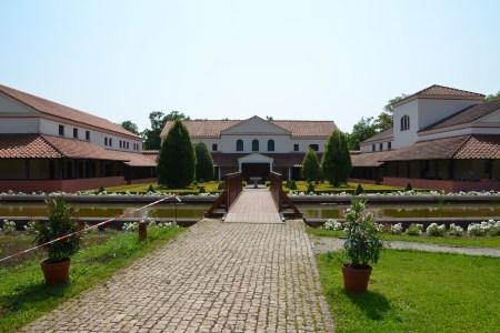 roman villa borg, germany (9290714837)