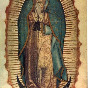 La Virgen de Guadalupe [HISTORY]