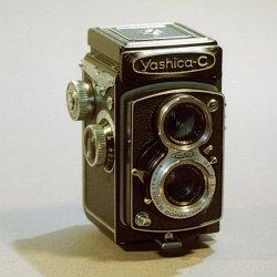 Small Of Medium Format Film