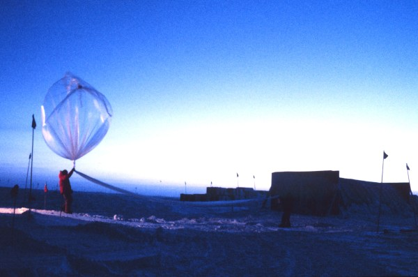 atmosphere global warming
