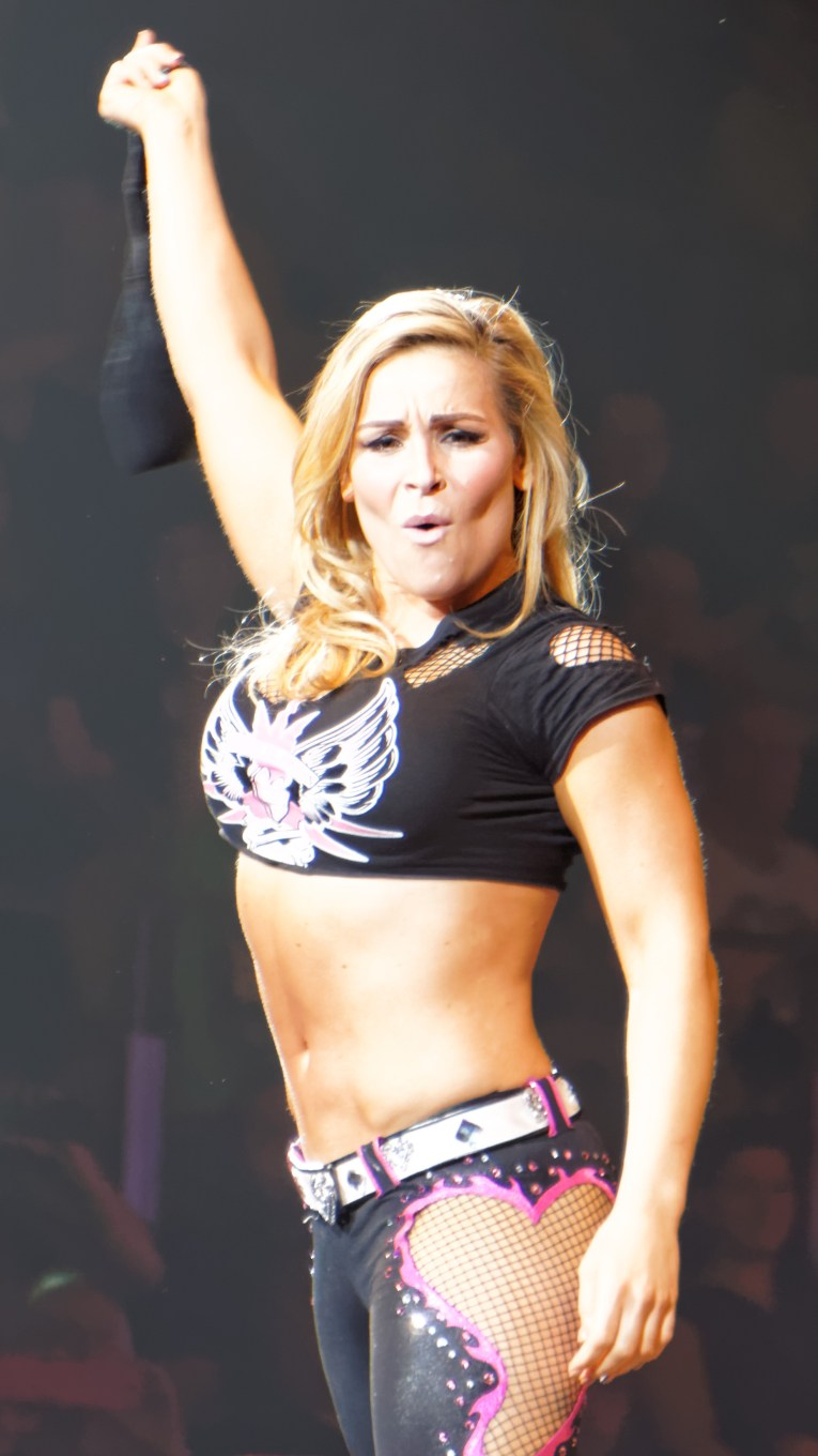 Wwe Natalya Hot Pics Unusual Attractions