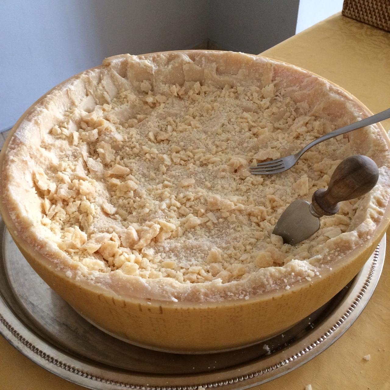 Fullsize Of Wheel Of Cheese