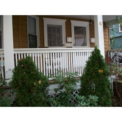Small Crop Of Front Porch Railing