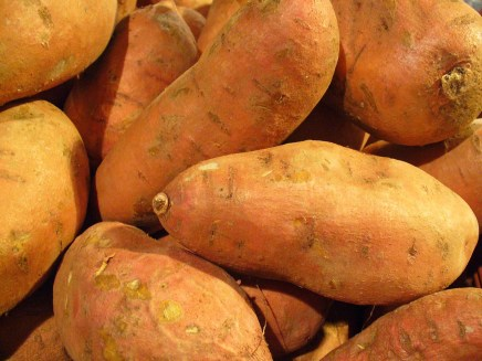 are sweet potatoes paleo
