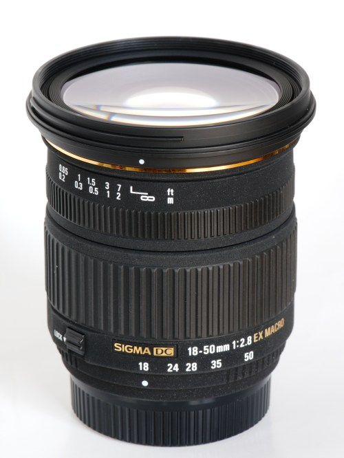 Medium Of Sigma 18 300