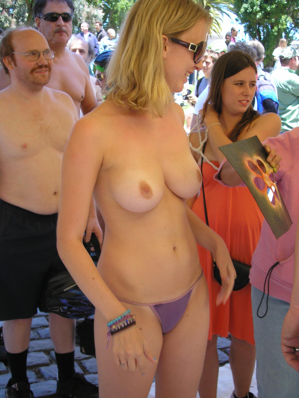 Naked Girls In London