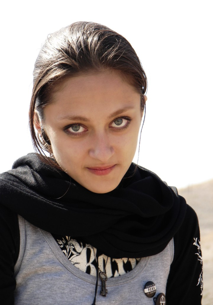 Description PersianIranian Girl With Green Eyes Rural Iran 0907 . 1746 x 2496.Happy Iranian New Year In Farsi