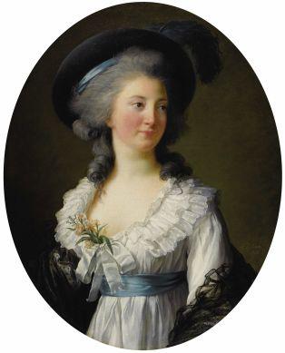 The Devil Wears A White Dress: Antoinette et la chemise  Elisabeth_Louise_Vig%C3%A9e-LeBrun_-_Portrait_de_Madame_de_Moreton%2C_La_Comtesse_de_Moreton_de_Chabrillan