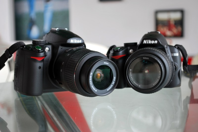 Large Of Nikon D3000 Review