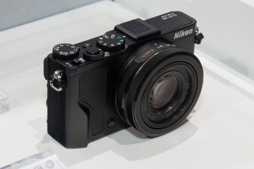 Medium Of Nikon Dl24 85
